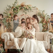 ensoleille(アンソレイユ):【50名以下の結婚式をご検討の方へ】少人数ウエディング相談会