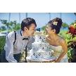 札幌ブランバーチ・チャペル:【浜松ラウンジ】リゾ婚の日☆総額全部見せますフェア