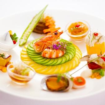 名古屋迎賓館 The Bankers Club (ザ・バンカーズ クラブ):平日限定◆料理重視なら◆フカヒレなど広東料理味わいフェア