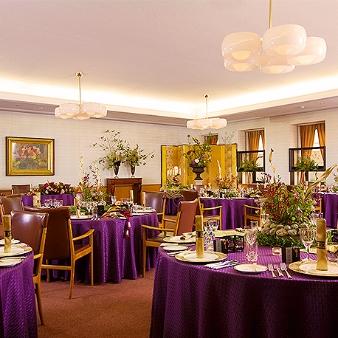 名古屋迎賓館 The Bankers Club (ザ・バンカーズ クラブ):【まずはイメージから】会場コーディネート見学&試食付きフェア