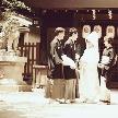 名古屋迎賓館 The Bankers Club (ザ・バンカーズ クラブ):小さな結婚式【本格神社も完備】6名から叶える試食付きWフェア