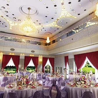 名古屋迎賓館 The Bankers Club (ザ・バンカーズ クラブ):グランドオープン記念◆別館公開記念◆試食×10大特典付きフェア