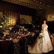 名古屋迎賓館 The Bankers Club (ザ・バンカーズ クラブ):【初見学におすすめ】12大特典×挙式体験&会場見学×婚礼試食