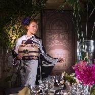 名古屋迎賓館 The Bankers Club (ザ・バンカーズ クラブ):【火曜限定】婚礼料理7品試食×オリジナルウェディング相談会