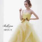 カラードレス、パーティドレス:Chiffon