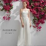 ウエディングドレス:Chiffon