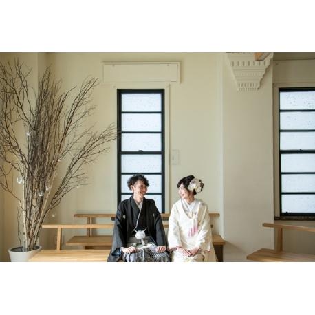 ヴォヤージュ ドゥ ルミエール 京都七条迎賓館:【家族婚にオススメ】感謝の気持ちを伝えるおもてなしフェア