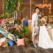 名古屋クレストンホテル(コルヴィアスイート):【パーティスタイルウエディング】相談会~1.5次会~
