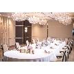 名古屋クレストンホテル(コルヴィアスイート):【少人数婚お考えのお二人向け】少人数で温かな結婚式を叶えます