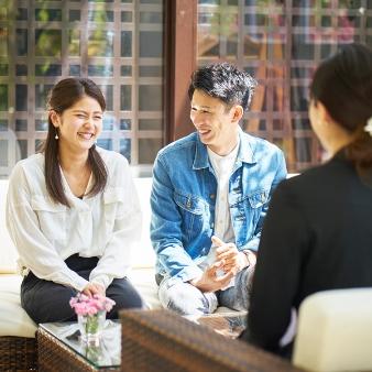 マリーゴールド ガーデンヒルズ:【コロナ対策実施中】1組限定対応の安心フェア!