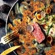 マリーゴールド ガーデンヒルズ:【料理重視派必見!】至極フレンチコース試食