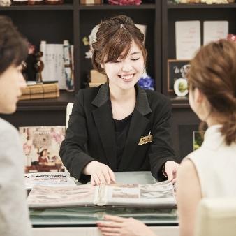 アートホテル弘前シティ:【初めてでも安心】おもてなしブライダル相談会