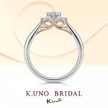 GRACIS(グラシス):【GRACIS】K.UNO BRIDAL~リボン