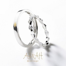 GRACIS(グラシス):【GRACIS】AHKAHK~ロサンジュ