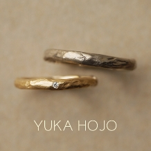 GRACIS(グラシス)_【GRACIS】YUKA HOJO~Mango treeマンゴツリー~