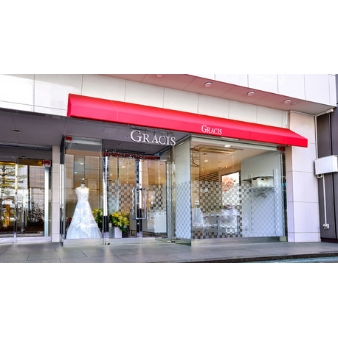 GRACIS(グラシス):GRACIS BRIDAL 札幌北2条店