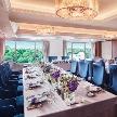 ウェスティンホテル東京:【国産牛フィレ試食×少人数婚】おもてなしウエディング相談会