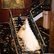 ウェスティンホテル東京:【チャペル模擬挙式&光の演出】特製スイーツ付き月1限定フェア