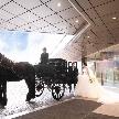 ウェスティンホテル東京:【半年に一度開催!無料試食付き】グランドウエディングフェア