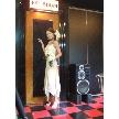 CafeBar Funky ~ 新横浜 結婚式 二次会 ~:ドレスを チェンジしてきます!!