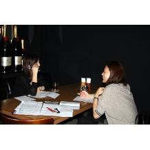 CafeBar Funky ~ 新横浜 結婚式 二次会 ~:「打ち合わせ」プロデュースします。タイムスケジュールどしよっかぁ~