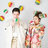 Mai BRIDE(マイブライド):★【和装スタジオ】キャンペーン価格【5,184円】※平日撮影なら和装2着目無料!