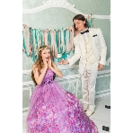 カラードレス、パーティドレス:Mai BRIDE(マイブライド)