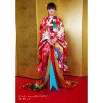 和装、白無垢、色打掛、黒引:Mai BRIDE(マイ ブライド)