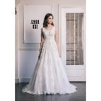 Mai BRIDE(マイブライド):ニューヨーク発のデザイナーズブランド「アナ スイ」待望のウェディングドレス発表!