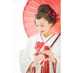 Mai BRIDE(マイブライド):正倉院鳳凰華紋