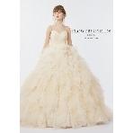 Mai BRIDE(マイブライド):FL_0009_ivory