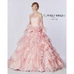 Mai BRIDE(マイブライド):【フラワープリンセスドレス】花言葉ドレス FL_0001_pink
