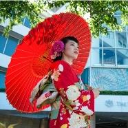 横浜ベイホテル東急:和婚派必見!和装試着&縁結びぜんざい付★和のおもてなしフェア