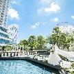 横浜ベイホテル東急:【今季最大の総合BIGフェア】豪華コース試食&感動挙式体験
