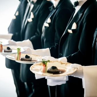 横浜ベイホテル東急:【別日程での絶品コース試食付】木と緑と光溢れる館内見学×相談