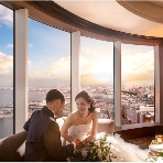 横浜ベイホテル東急のフェア画像