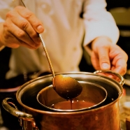 イタリア軒:【平日限定!】イタリア軒レストランの特製ランチ付きフェア★