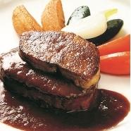 イタリア軒:【当館人気No1】牛フィレ肉・オマール海老を堪能♪試食フェア
