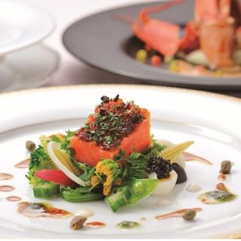 イタリア軒:【平日限定!】婚礼料理ワンプレート試食付き!特別フェア