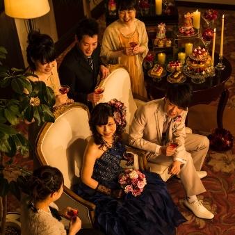 横手セントラルホテル:【土日祝日限定!!】はじめての方も☆結婚式まるわかりフェア♪