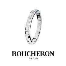 ANSHINDO BRIDAL(安心堂):BOUCHERON(ブシュロン)<クル ド パリ リング ミディアム>