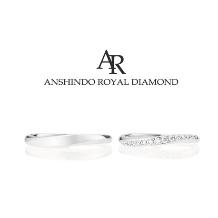 ANSHINDO BRIDAL(安心堂)_安心堂ロイヤルマリッジ <RM730M&RM730D>