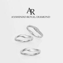 ANSHINDO Bridal(安心堂)_安心堂ロイヤルマリッジ <RM820>