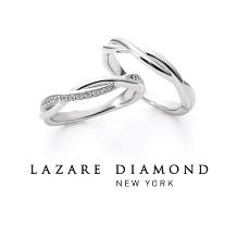 ANSHINDO BRIDAL(安心堂)_LAZARE DIAMOND ラザールダイヤモンド <スイート アイヴィ>