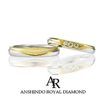 ANSHINDO BRIDAL(安心堂)_安心堂ロイヤルマリッジ <RMC50& RMC5D>