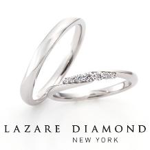 ANSHINDO BRIDAL(安心堂)_LAZARE DIAMOND ラザールダイヤモンド<カリーナ>