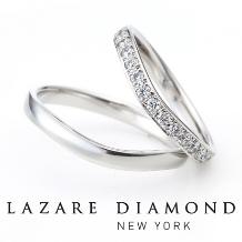 ANSHINDO BRIDAL(安心堂)_LAZARE DIAMOND ラザールダイヤモンド