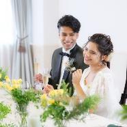 盛岡グランドホテル:【会食・少人数Wedding】豪華コース試食付!アットホーム婚相談