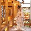 仙台 勝山館/SHOZANKAN:【選べる前撮りプレゼント!】春婚応援フェア