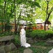 仙台 勝山館/SHOZANKAN:■日本庭園にたたずむ蔵舞台神殿■ご見学&和婚相談会♪